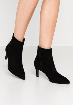 Kennel + Schmenger - ENNY - Korte laarzen - schwarz