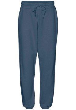Vero Moda - Jogginghose - vintage indigo