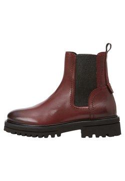 Marc O'Polo - LICIA - Ankle Boot - bordeaux