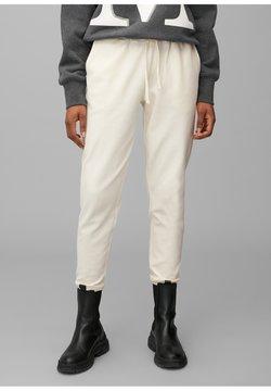 Marc O'Polo - Jogginghose - chalk white