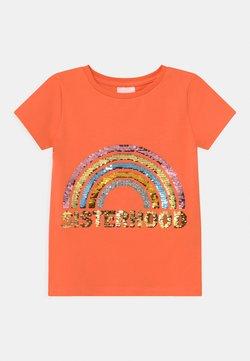The New - THEODORA  - T-Shirt print - nectarine