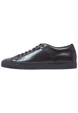HUGO - FUTURISM  - Sneakers laag - black