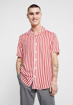Only & Sons - ONSWAYNE LIFE - Hemd - cranberry