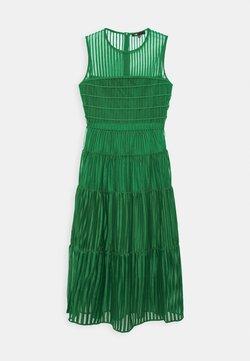 maje - RAYANA - Cocktailkleid/festliches Kleid - vert