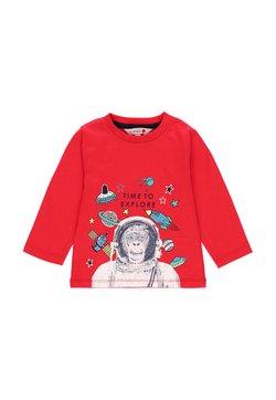 Boboli - T-shirt print - ruby red