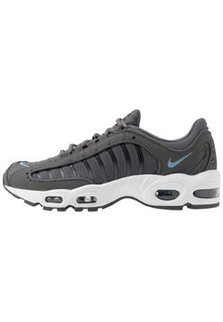 Nike Sportswear - AIR MAX TAILWIND IV - Sneakers laag - iron grey/cerulean/black/white