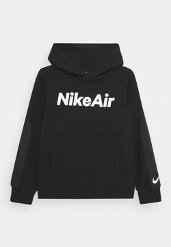 Nike Sportswear - AIR - Sweat à capuche - black