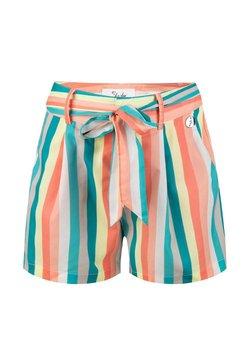 Jacky Luxury - Shorts - multi color