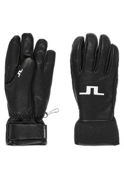 J.LINDEBERG - Fingerhandschuh - black