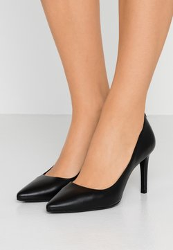 MICHAEL Michael Kors - DOROTHY FLEX - Zapatos altos - black