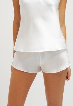Simone Pérèle - DREAM NIGHTSHORT - Pantaloni del pigiama - naturel
