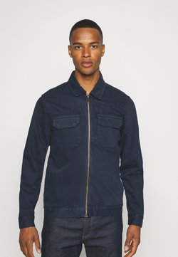 Redefined Rebel - ROMAN JACKET - Giacca di jeans - navy