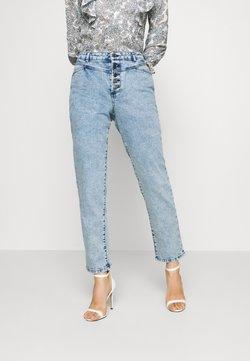 NAF NAF - Slim fit jeans - light blue