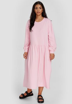 Cotton Candy - Maxikleid - pink