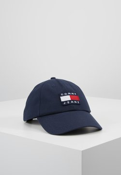 Tommy Jeans - HERITAGE - Cap - blue