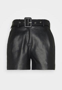 ONLY Tall - ONYPEONY YSABELLE - Shortsit - black