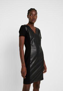 Esprit Collection - DRESS - Robe fourreau - black