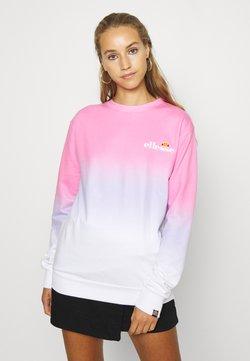 Ellesse - FORDHAV FADE - Sweatshirt - pink