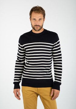 Armor lux - PAIMPOL - Strickpullover - navire/nature