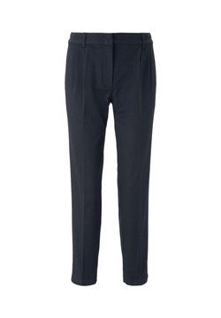 mine to five TOM TAILOR - EASY CHINO - Chinot - sky captain blue