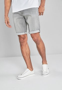 Next - Jeansshort - gray
