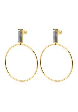 Aran Jewels - ARTILES  - Oorbellen - oro