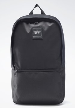 Reebok - WORKOUT READY BACKPACK - Rugzak - black