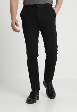 Samsøe Samsøe - FRANKIE PANTS - Anzughose - black