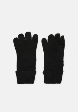 Urban Classics - GLOVES UNISEX - Fingerhandschuh - black