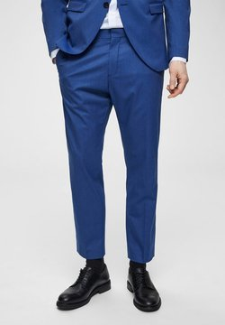 Selected Homme - Anzughose - insignia blue