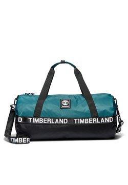 Timberland - DUFFEL TWILL - Sac de voyage - atlantic deep