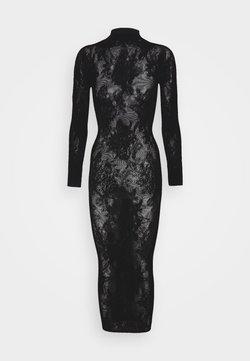 Ann Summers - THE FABULOUS BOXED COVERED DRESS - Nattlinne - black