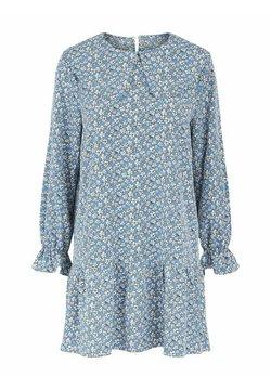 MAMALICIOUS - Vestido informal - blue