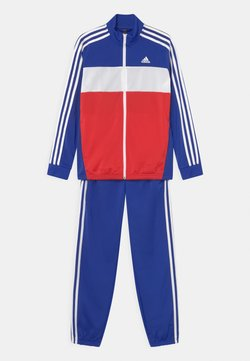 adidas Performance - TIBERIO SET - Dres - bold blue/white/red
