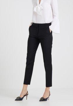HUGO - HEFENA - Pantalon de costume - black