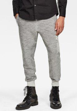 G-Star - Jogginghose - cool grey