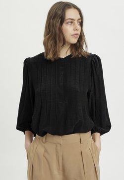 My Essential Wardrobe - MWRACHEL - Blouse - black