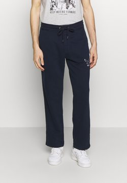 American Eagle - RELAXED - Jogginghose - somber navy