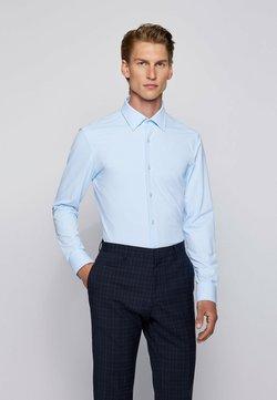 BOSS - Kostymskjorta - light blue