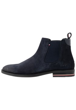 Tommy Hilfiger - SIGNATURE CHELSEA - Stiefelette - desert sky