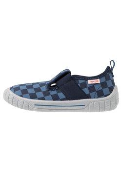 Superfit - BILL - Chaussons - blau