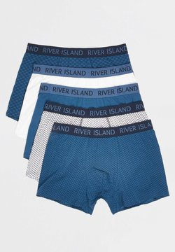River Island - Shorty - blue