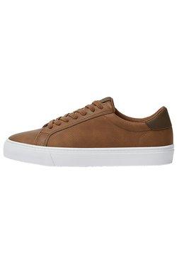 PULL&BEAR - Sneaker low - brown