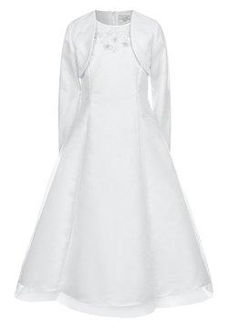 happy girls - Freizeitkleid - white