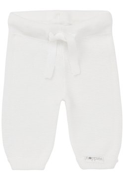 Noppies - GROVER - Pantalones - white