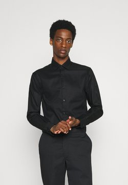 Selected Homme - SLHSLIMNEW MARK - Camicia elegante - black