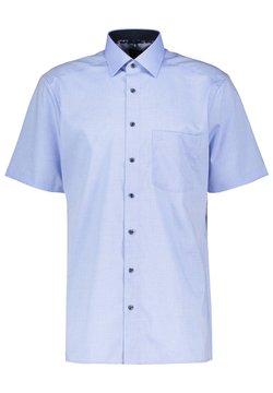 OLYMP - Hemd - blau