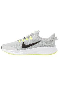 Nike Performance - RUNALLDAY 2 - Zapatillas de running neutras - grey fog/black/volt/white