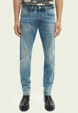 Scotch & Soda - Slim fit jeans - break the record