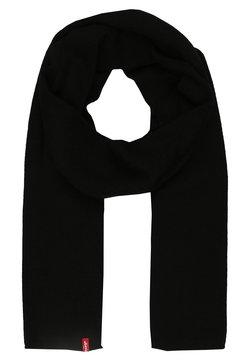 Levi's® - LIMIT  - Écharpe - regular black